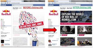 Facebook iFrame Reveal Tab | How to incentivize users to LIKE your Facebook Page using an iFrame Reveal Tab