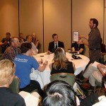Get more Facebook Likes to your Facebook Page – Tips from Affiliate Summit Roundtable #ase11