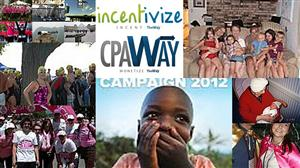 DonateSponsor.org Top 10 Charity Fundraising Winners Announced- $1500 Donation thanks to Incentivize.com