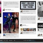 Screenshot - New Myspace Preview