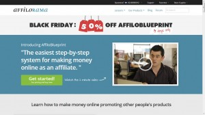 AffiloBluePrint Discount and Review
