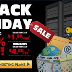 Black Friday 2013 Hosting Coupons: Hostgator, BlueHost, iPage, GoDaddy