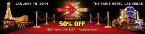Clickbank Exchange 2014 Coupon Code #cbex2014